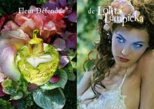 Parfum pas cher: Lolita Lempicka Fleur Defendue